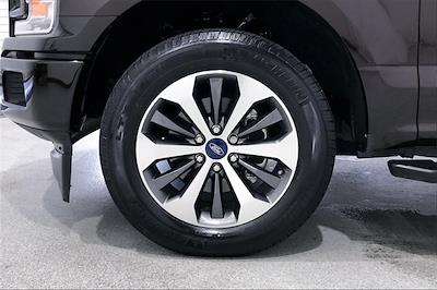 2019 Ford F-150 SuperCrew Cab 4x2, Pickup #TKKF00745 - photo 11
