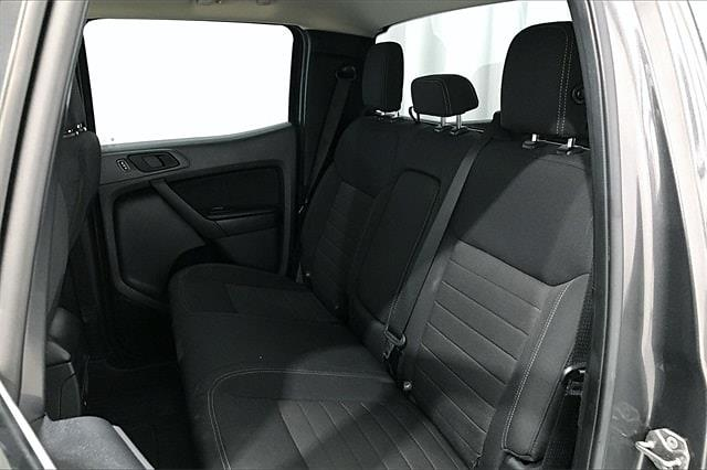 2019 Ford Ranger SuperCrew Cab 4x2, Pickup #TKLA29638 - photo 21