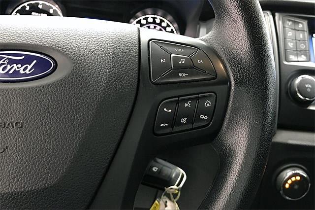 2019 Ford Ranger SuperCrew Cab 4x2, Pickup #TKLA29638 - photo 25