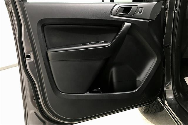 2019 Ford Ranger SuperCrew Cab 4x2, Pickup #TKLA29638 - photo 28