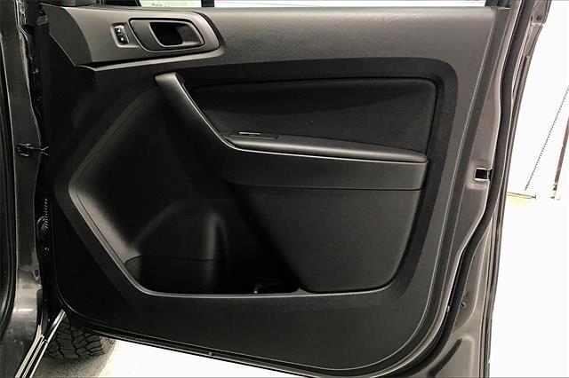 2019 Ford Ranger SuperCrew Cab 4x2, Pickup #TKLA29638 - photo 29