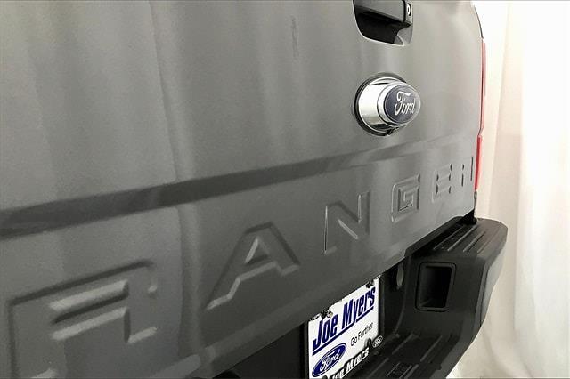 2019 Ford Ranger SuperCrew Cab 4x2, Pickup #TKLA29638 - photo 35