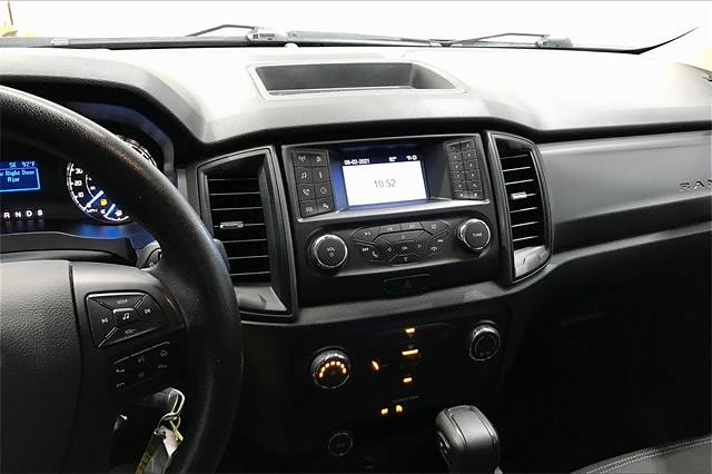 2019 Ford Ranger SuperCrew Cab 4x2, Pickup #TKLA29638 - photo 7