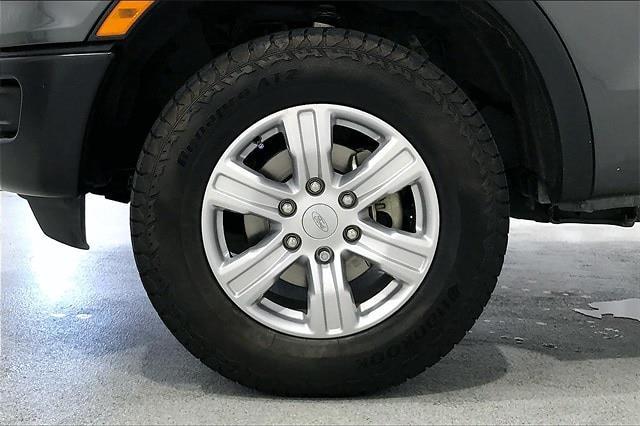 2019 Ford Ranger SuperCrew Cab 4x2, Pickup #TKLA29638 - photo 11
