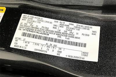 2019 Ford Ranger SuperCrew Cab 4x2, Pickup #TKLA29638 - photo 37
