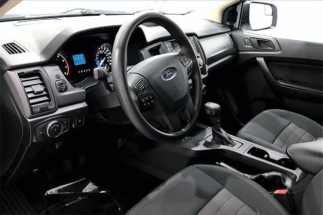 2019 Ford Ranger SuperCrew Cab 4x2, Pickup #TKLA44814 - photo 15
