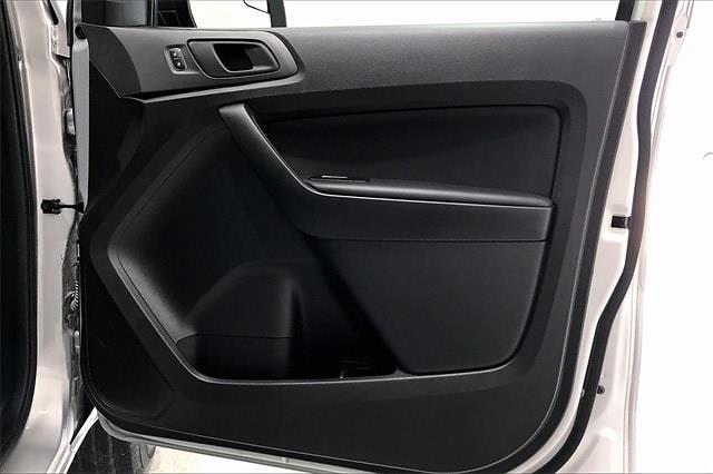 2019 Ford Ranger SuperCrew Cab 4x2, Pickup #TKLA44814 - photo 29
