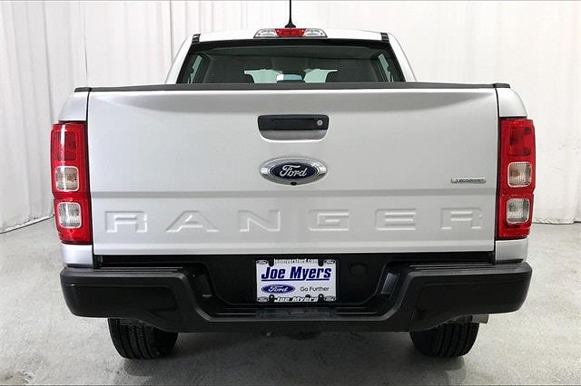2019 Ford Ranger SuperCrew Cab 4x2, Pickup #TKLA44814 - photo 3