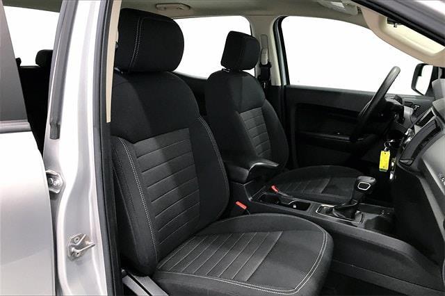 2019 Ford Ranger SuperCrew Cab 4x2, Pickup #TKLA44814 - photo 4