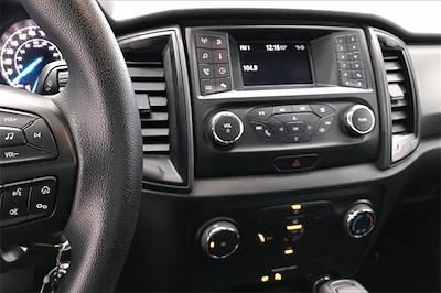 2019 Ford Ranger SuperCrew Cab 4x2, Pickup #TKLA44814 - photo 8
