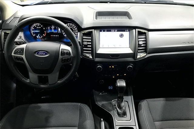 2019 Ford Ranger SuperCrew Cab 4x2, Pickup #TKLA59035 - photo 17