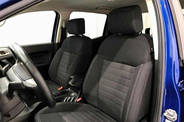 2019 Ford Ranger SuperCrew Cab 4x2, Pickup #TKLA59035 - photo 20