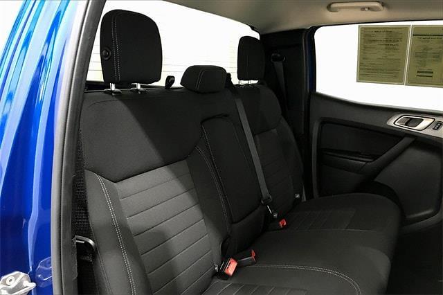 2019 Ford Ranger SuperCrew Cab 4x2, Pickup #TKLA59035 - photo 22