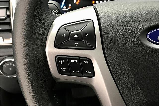 2019 Ford Ranger SuperCrew Cab 4x2, Pickup #TKLA59035 - photo 24