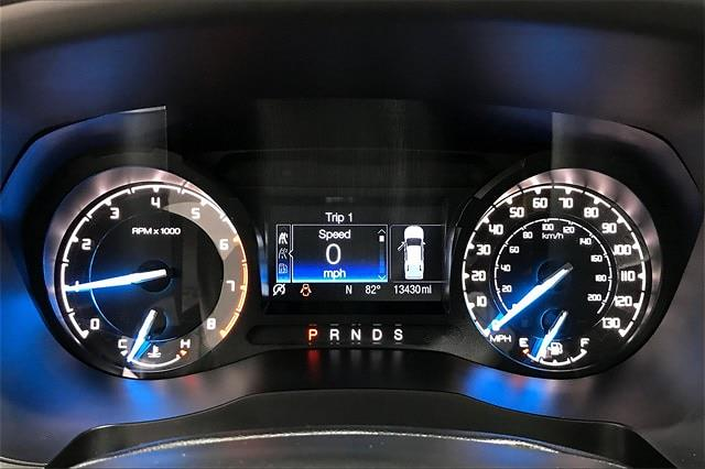 2019 Ford Ranger SuperCrew Cab 4x2, Pickup #TKLA59035 - photo 26