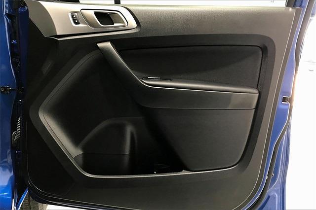2019 Ford Ranger SuperCrew Cab 4x2, Pickup #TKLA59035 - photo 29