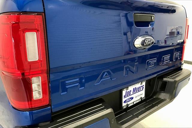 2019 Ford Ranger SuperCrew Cab 4x2, Pickup #TKLA59035 - photo 35