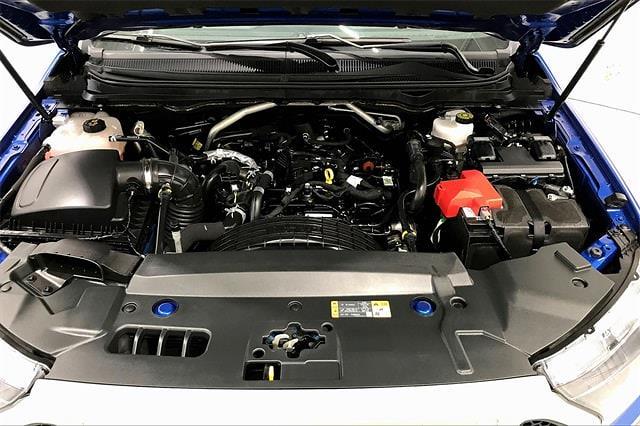 2019 Ford Ranger SuperCrew Cab 4x2, Pickup #TKLA59035 - photo 36