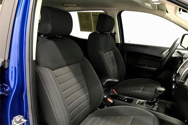 2019 Ford Ranger SuperCrew Cab 4x2, Pickup #TKLA59035 - photo 8