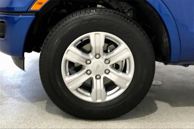 2019 Ford Ranger SuperCrew Cab 4x2, Pickup #TKLA59035 - photo 11