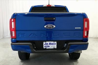 2019 Ford Ranger SuperCrew Cab 4x2, Pickup #TKLA59035 - photo 5