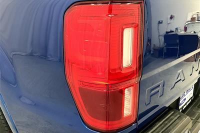 2019 Ford Ranger SuperCrew Cab 4x2, Pickup #TKLA59035 - photo 33