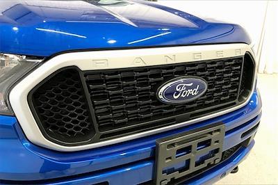 2019 Ford Ranger SuperCrew Cab 4x2, Pickup #TKLA59035 - photo 34