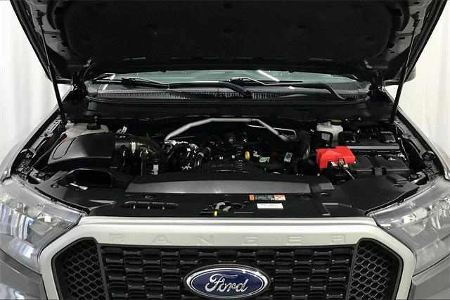 2019 Ford Ranger SuperCrew Cab 4x2, Pickup #TKLA61681 - photo 12