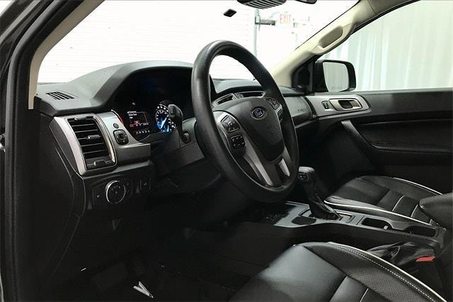 2019 Ford Ranger SuperCrew Cab 4x2, Pickup #TKLA61681 - photo 15
