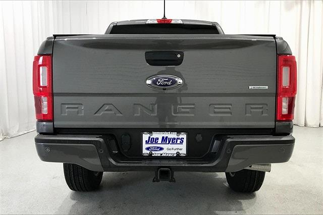 2019 Ford Ranger SuperCrew Cab 4x2, Pickup #TKLA61681 - photo 4