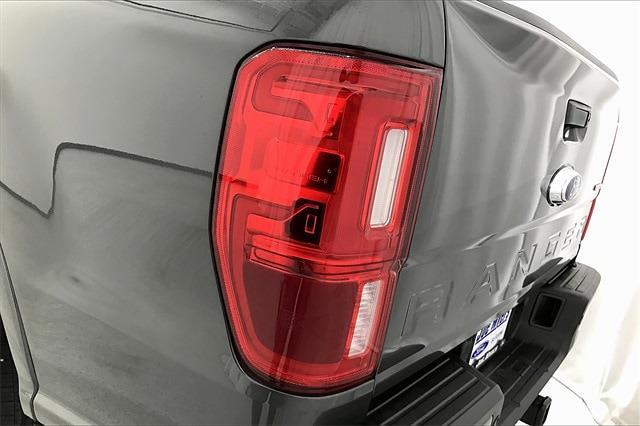 2019 Ford Ranger SuperCrew Cab 4x2, Pickup #TKLA61681 - photo 33