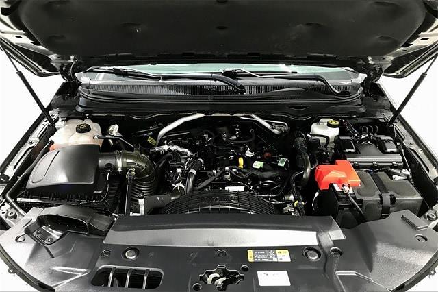 2019 Ford Ranger SuperCrew Cab 4x2, Pickup #TKLA61681 - photo 36