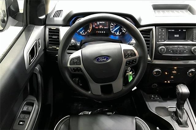 2019 Ford Ranger SuperCrew Cab 4x2, Pickup #TKLA61681 - photo 3
