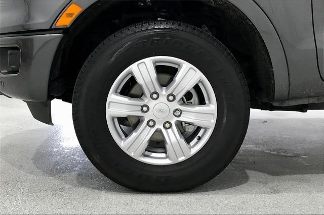 2019 Ford Ranger SuperCrew Cab 4x2, Pickup #TKLA61681 - photo 11