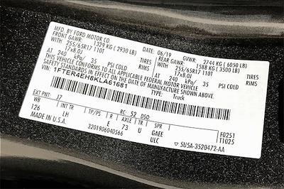 2019 Ford Ranger SuperCrew Cab 4x2, Pickup #TKLA61681 - photo 37