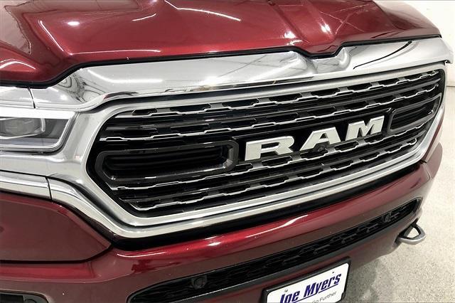 2019 Ram 1500 Crew Cab 4x2, Pickup #TKN582475 - photo 34