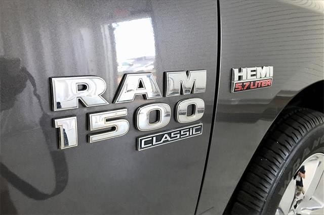 2019 Ram 1500 Crew Cab 4x2, Pickup #TKS546240 - photo 9
