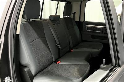 2019 Ram 1500 Crew Cab 4x2, Pickup #TKS546240 - photo 22