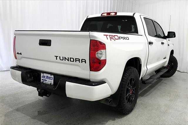 2019 Toyota Tundra Crew Cab 4x4, Pickup #TKX856589 - photo 14
