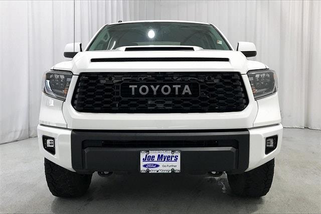 2019 Toyota Tundra Crew Cab 4x4, Pickup #TKX856589 - photo 5