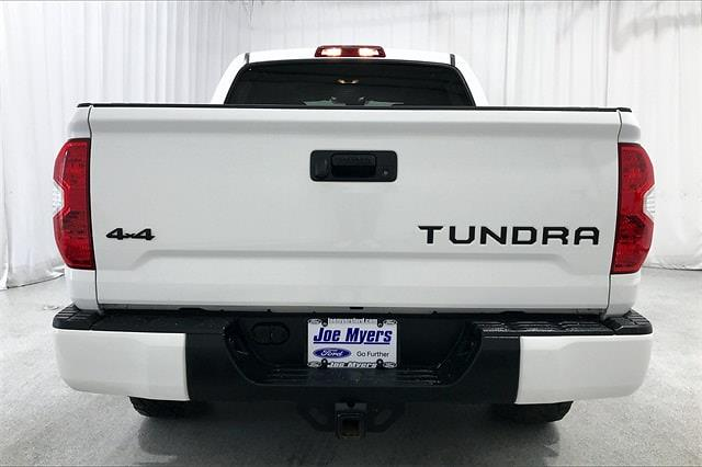 2019 Toyota Tundra Crew Cab 4x4, Pickup #TKX856589 - photo 4