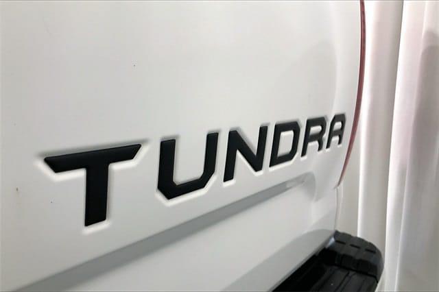 2019 Toyota Tundra Crew Cab 4x4, Pickup #TKX856589 - photo 35