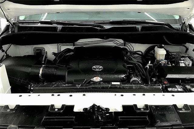 2019 Toyota Tundra Crew Cab 4x4, Pickup #TKX856589 - photo 36