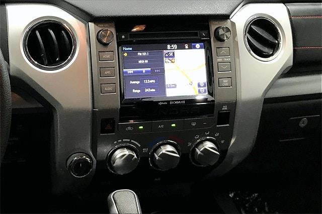 2019 Toyota Tundra Crew Cab 4x4, Pickup #TKX856589 - photo 7