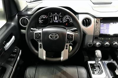 2019 Toyota Tundra Crew Cab 4x4, Pickup #TKX856589 - photo 6