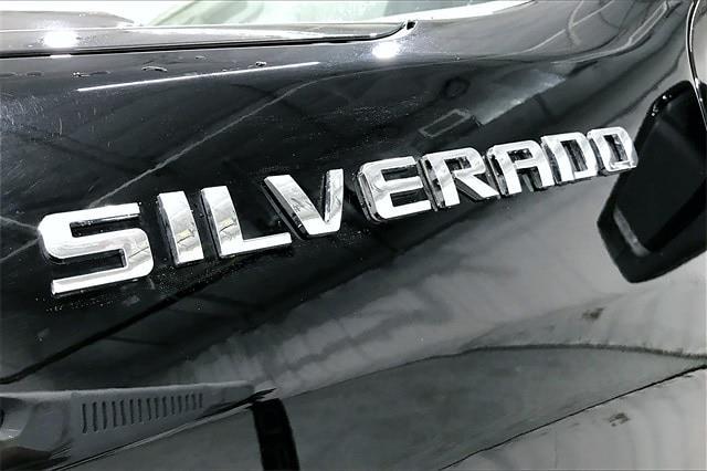 2019 Silverado 1500 Crew Cab 4x2,  Pickup #TKZ142007 - photo 9