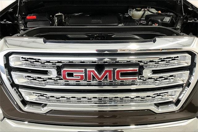 2019 GMC Sierra 1500 Crew Cab 4x2, Pickup #TKZ368271 - photo 13