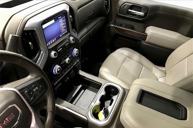 2019 GMC Sierra 1500 Crew Cab 4x2, Pickup #TKZ368271 - photo 19