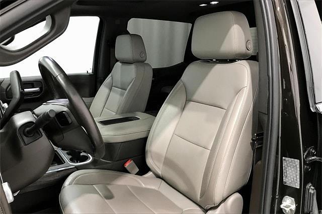 2019 GMC Sierra 1500 Crew Cab 4x2, Pickup #TKZ368271 - photo 20