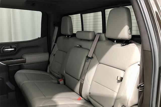 2019 GMC Sierra 1500 Crew Cab 4x2, Pickup #TKZ368271 - photo 21